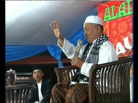 KH.Abdul Ghofar Dari Banyuwangi Live Tunda Kramat Jati Jakarta