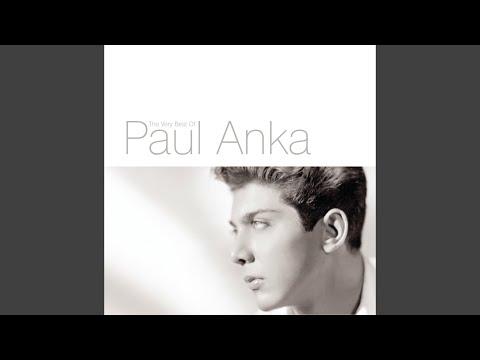 Abbandonati Amore - (v4) Paul Anka - Miditeca