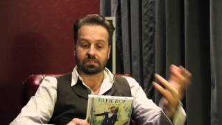 Alfie Boe's new album 'Serenata' is OUT NOW!