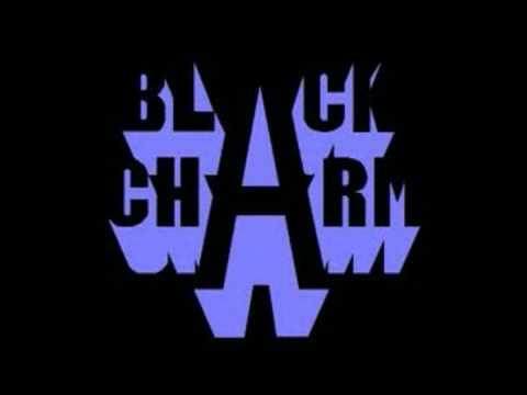 BLACK CHARM 146  =   Thierry cham  - ocean
