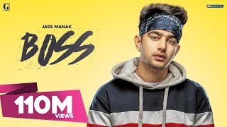 Boss (Full Punjabi Video Song) – Jass Manak