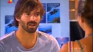 O Beijo Do Escorpião   Episódio 128   Série Novela   TVI 17 07 2014