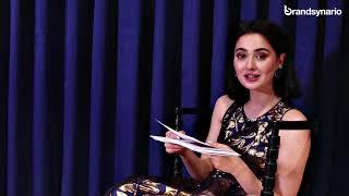 Hania Aamir Trolls her Trolls!