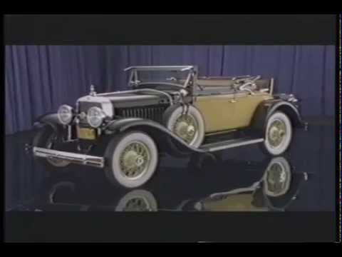 Cadillac 100th Anniversary Review