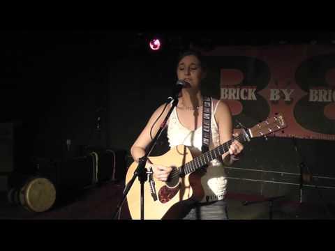 "Kelly Barnett ""What Is"" at Brick By Brick"