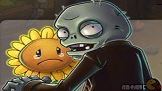 Plants Vs Zombies 2 Dark Ages: Part 2 Arthur's Challenge 80 New Highest Level Master It