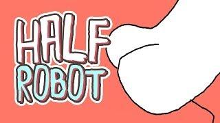 Kud - Half Robot