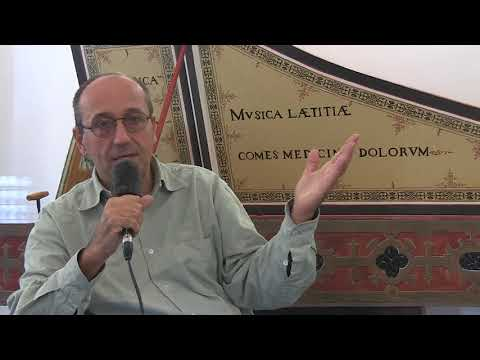 ALBERTO BAGNAI ECONOMIA E CETA
