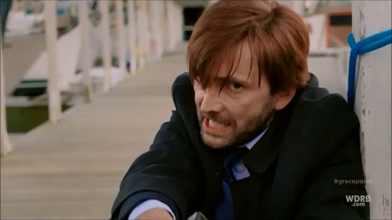 Download David Tennant as Emmett Carver in Gracepoint Ep 4 - Highlights (4/10)