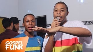 Mc Dido no Baile Gospel os Cocadas dia 14 06 2014
