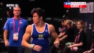 2015年世界体操锦标赛 男团决赛 1