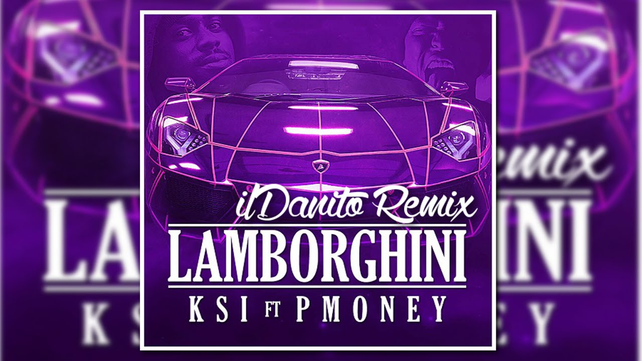 Ksi Ft P Money Lamborghini Ildanito Trap Nightcore Remix Free