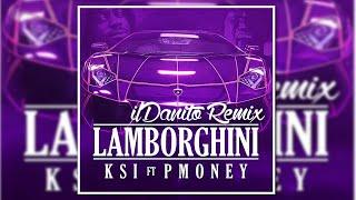 Ksi Ft. P Money Lamborghini Ildanito Trap/nightcore Remix Free Download