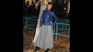 Женская юбка с алиэкспресс. Обзор#