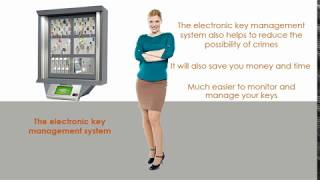Best Security Lock is an Electronic Lock | Great Lakes Security Hardware