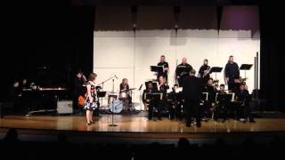 Ball State University Jazz Orchestra #4