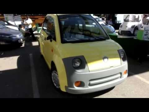 Basic Low Cost EV Car made in Pakistan - NA in US