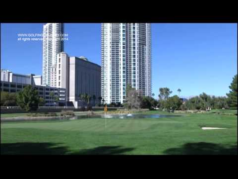 The Las Vegas Country Club, Video by Golfing Country Tv