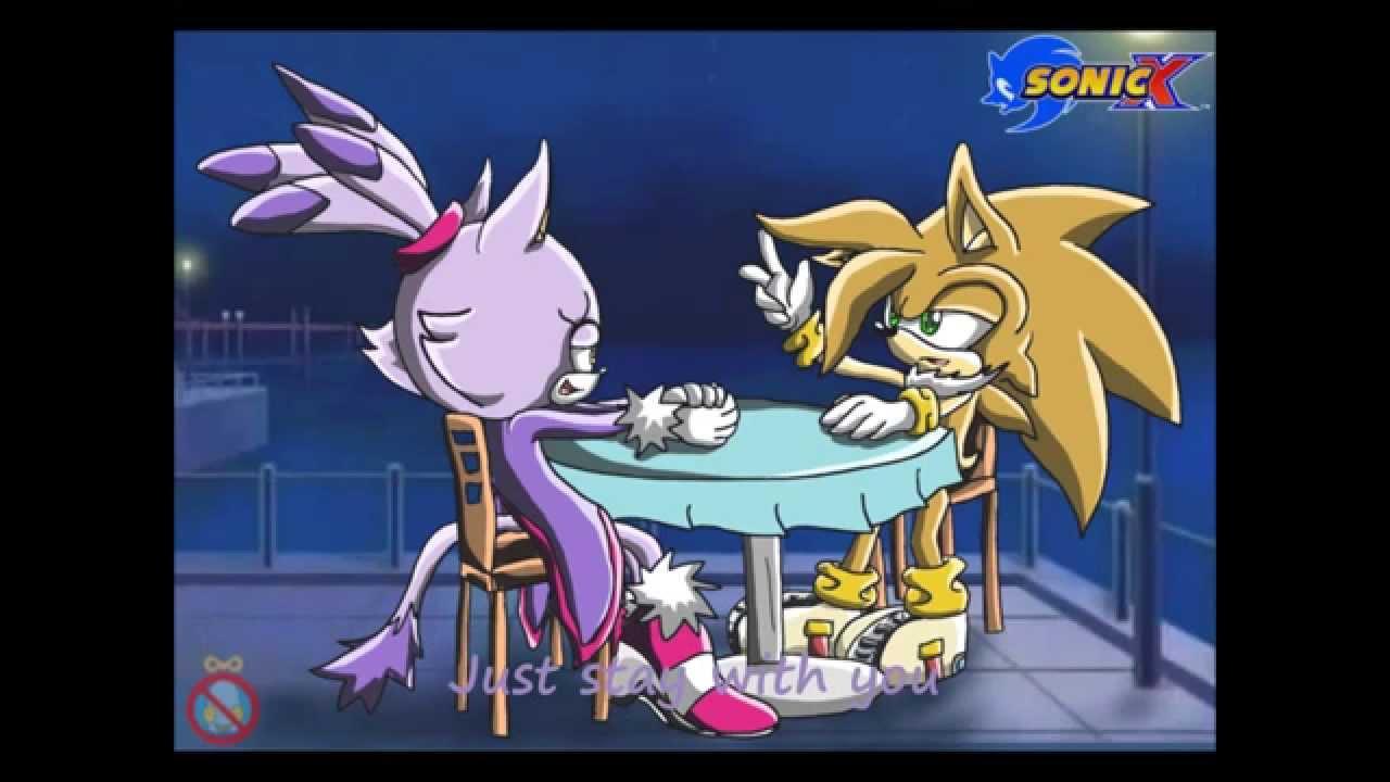 Мультсериал Соник Икс смотреть онлайн Sonic X 1,2,3,4