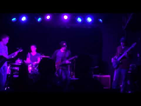 Curve of the Earth - Debut Show at The Marquis