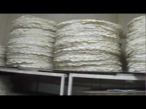 TİRYAKİ KÖY YUFKASI (köy yufkası bizim işimiz) yufka makinesi,yufka böreklik yufka tünel fırın