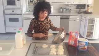 Darlene Bishop's Biscuits And Gravy Part 1