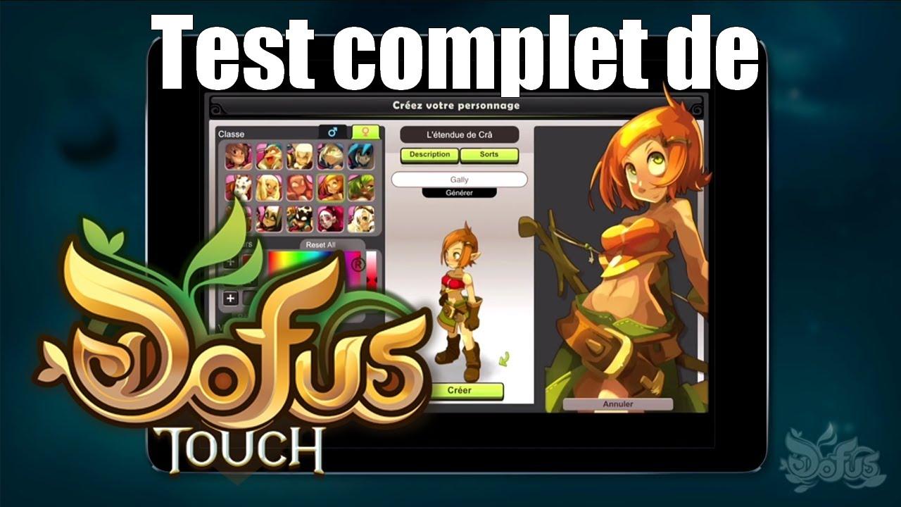 Kết quả hình ảnh cho .DOFUS Touch