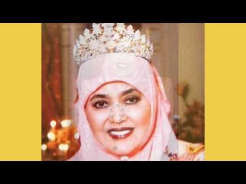 Queen Saleha Of Brunei Darussalam 🇧🇳🇧🇳🇧🇳