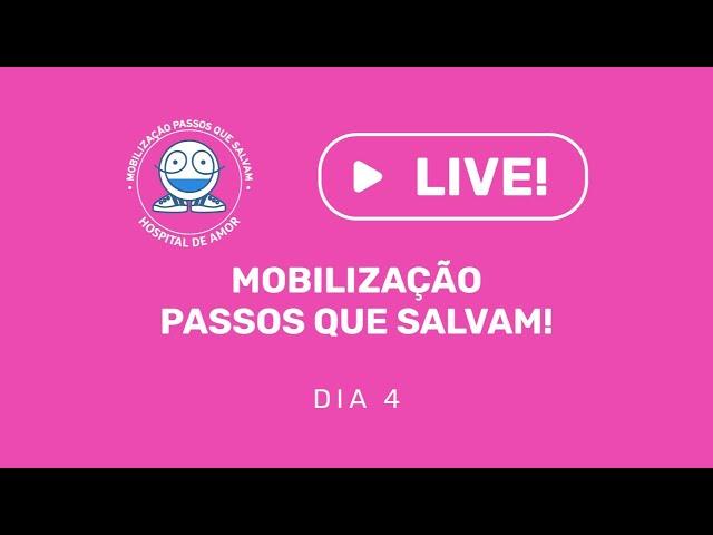 22/11/2020 - Mobilização