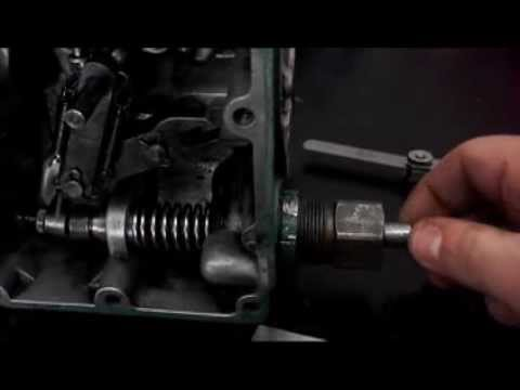 how to set maximum no load rpm on detroit diesel 71 series. Black Bedroom Furniture Sets. Home Design Ideas