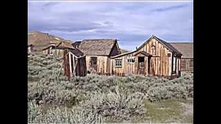 Bodie , Ghost Town, California
