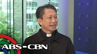 Fear and sadness prevail among surrendered convicts - priest | ANC