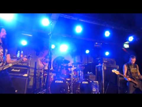 Prong - For Dear Life & Beg To Differ, Live In Manchester, UK, 2nd April 2014 (2cam mix)