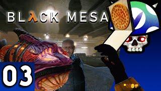 [Vinesauce] Joel - Black Mesa ( Part 3 )