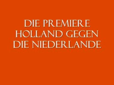Holland Gegen