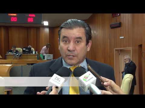 CEI da Saúde muda convocação de Marcone pra convite