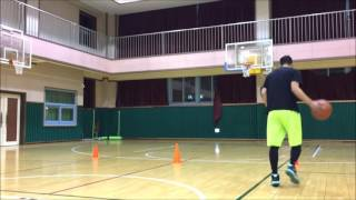 [BASKETBALL MOVES] Isaiah Thomas Hesitation Move & Variations!!