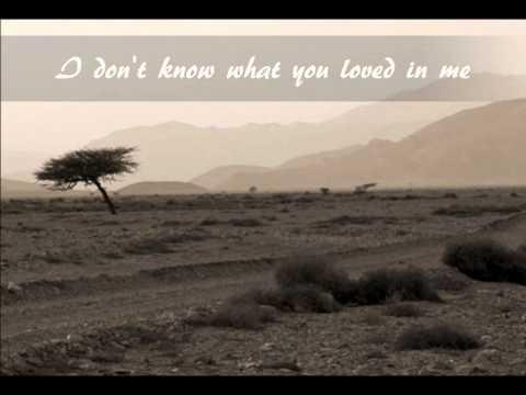 Jackson Browne -Late for the sky- with lyrics
