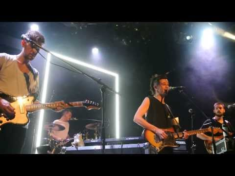 The 1975- Settle Down & Heart Out (Live) Bowery Ballroom 10/9/13