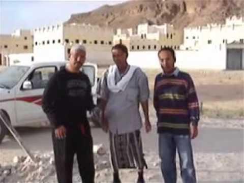 Saida Travel - Yaman