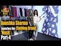 Anushka Sharma Launches Her New Entrepreneurial Venture Clothing Brand 'Nush' Part-4