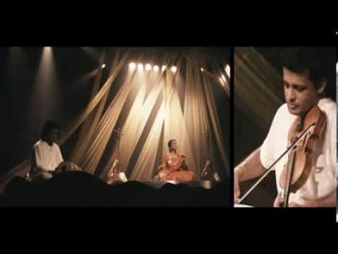 Bombay Jayashri - Krithi: Mayatheetha Swaroopini - Ragam: Mayamalavagowla