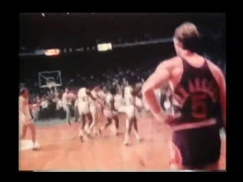 1976 NBA Finals: Boston vs Phoenix Game 5