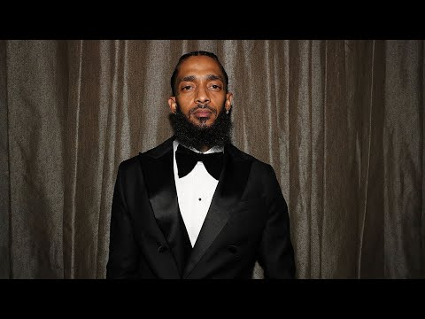 Stichiz - How Fans Are Showing Love To Nipsey Hussle