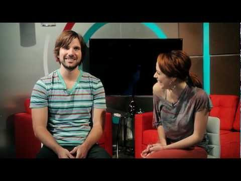 Jon Lajoie Interview: The Partners Project Episode 74