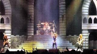 Ozzy Osbourne / Randy Rhoads-Over The Mountain (Live IL)
