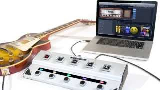 Learn more about Apogee GiO: http://www.apogeedigital.com/products/...