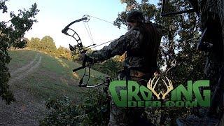 bow-hunt-opening-day-doe-at-10-yards-461-growingdeer-tv