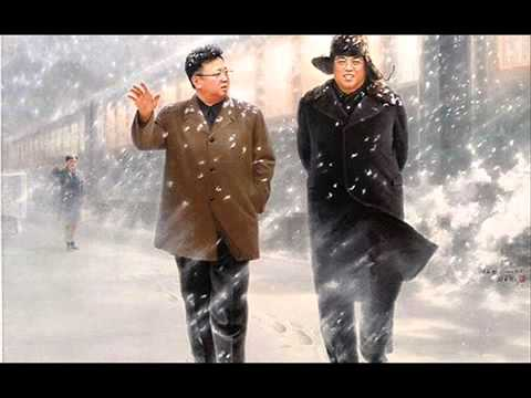 North Korean Song  Reunification - YouTube