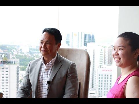 MEDIC GROUP SDN. BHD.  CEO Interview at Kuala Lumpur